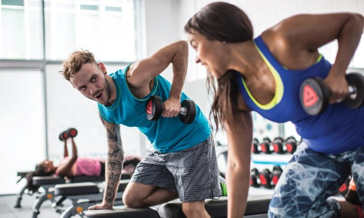 Hire Best Personal Trainer