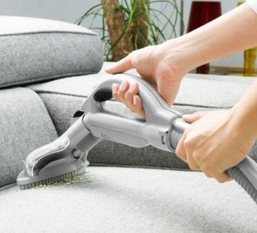Upholstery Cleanings