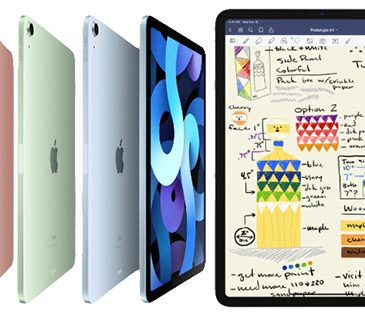 iPad Repair Kelowna