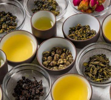 Label Tea Manufacturers